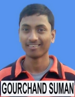 GOURCHAND SUMAN - photograph - India News